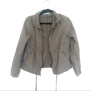 Utility Jacket Army Green  Old Navy S